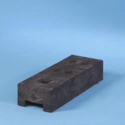 Oplotenie Tempofor - PVC blok 26 kg