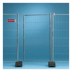 Oplotenie Tempofor F2 - Brána